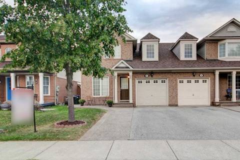 Townhouse for sale at 84 Sweetwood Circ Brampton Ontario - MLS: W4591316