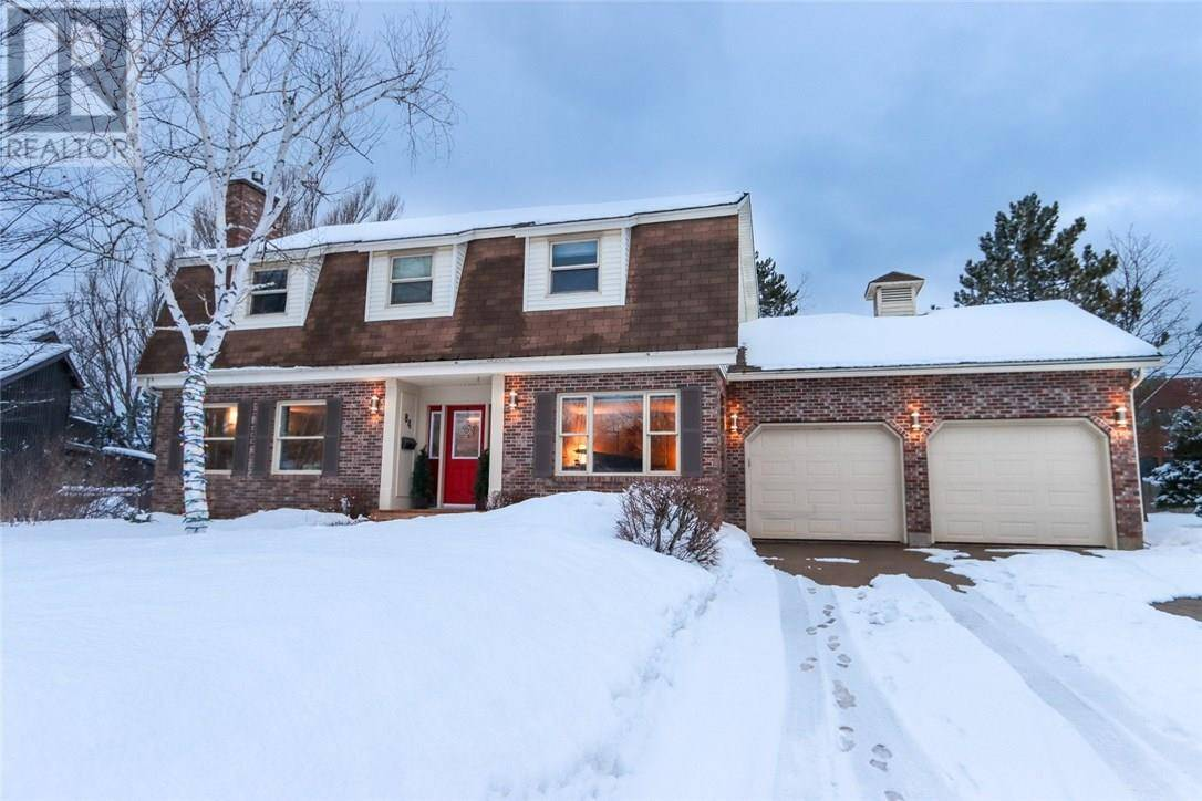 84 Tansfield Crescent, Moncton | Image 1