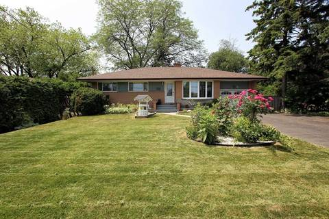 House for sale at 84 Thickson Rd Whitby Ontario - MLS: E4512876