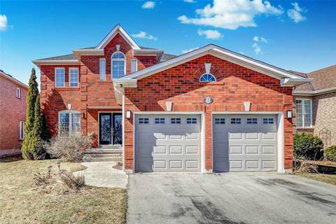 House for sale at 84 Tom Edwards Dr Whitby Ontario - MLS: E4755282