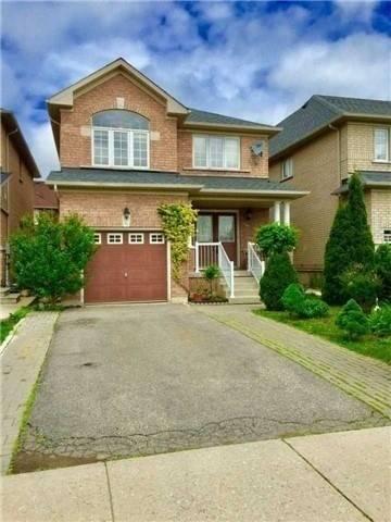 House for rent at 84 Treasure Dr Brampton Ontario - MLS: W4665818
