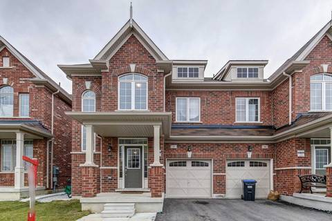 Townhouse for sale at 84 Truro Circ Brampton Ontario - MLS: W4623991