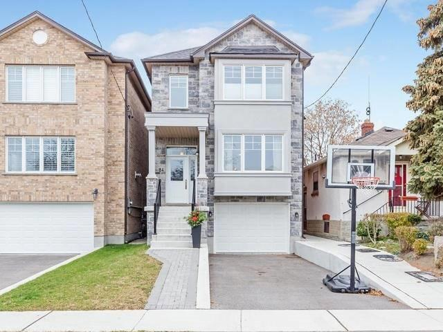 For Sale: 84 Twenty Fourth Street, Toronto, ON | 3 Bed, 5 Bath House for $1,349,000. See 17 photos!