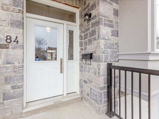 For Sale: 84 Twenty Fourth Street, Toronto, ON   3 Bed, 5 Bath House for $1,299,000. See 11 photos!