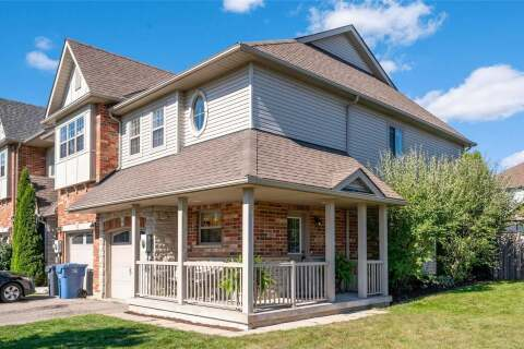 Townhouse for sale at 84 Washburn Dr Guelph Ontario - MLS: X4923237