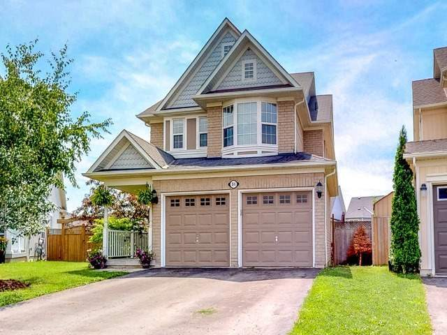 Sold: 84 Wessex Drive, Whitby, ON