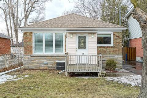 House for sale at 84 Westhead Rd Toronto Ontario - MLS: W4385051