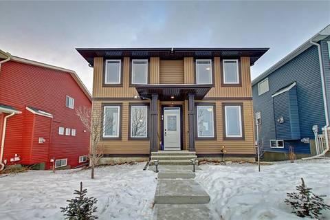 House for sale at 84 Westland St Okotoks Alberta - MLS: C4280692