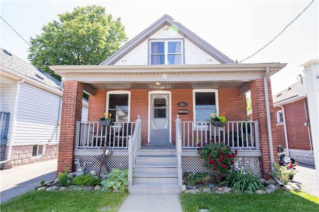 Sold: 84 Wexford Avenue, Hamilton, ON