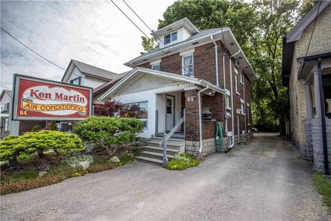 Commercial property for sale at 84 Wharncliffe Rd S London Ontario - MLS: H4057591