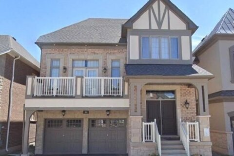 House for sale at 84 Wheat Boom Dr Oakville Ontario - MLS: W4988418