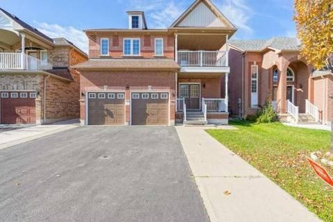 House for sale at 84 Whitehouse Cres Brampton Ontario - MLS: W4603469