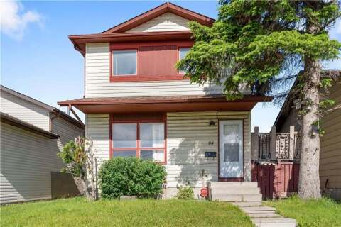 House for sale at 84 Whitmire Rd NE Calgary Alberta - MLS: C4304901