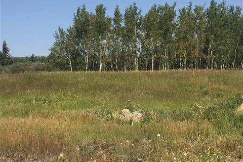 Home for sale at 84 Willow Creek Ht Rural Rocky View County Alberta - MLS: C4223354