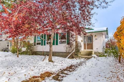 House for sale at 84 Woodglen Rd Southwest Calgary Alberta - MLS: C4235535