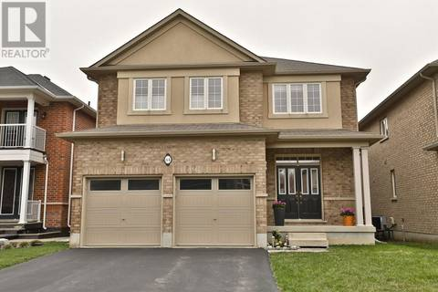 House for sale at 84 Woodhouse St Ancaster Ontario - MLS: 30729547