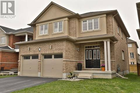 House for sale at 84 Woodhouse St Ancaster Ontario - MLS: 30743054