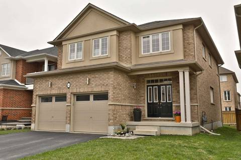 House for sale at 84 Woodhouse St Hamilton Ontario - MLS: X4439527