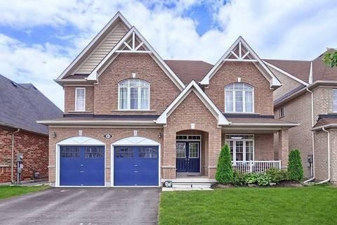 House for sale at 84 Wyndham Circ Georgina Ontario - MLS: N4547441