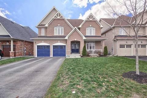House for sale at 84 Wyndham Circ Georgina Ontario - MLS: N4648518