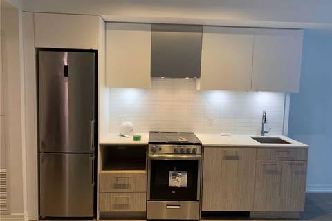 Apartment for rent at 200 Dundas St Unit 840 Toronto Ontario - MLS: C4705044