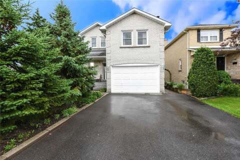 House for sale at 840 Apple Gate Ct Mississauga Ontario - MLS: W4805966