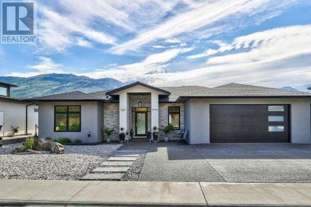 House for sale at 840 Cantle Drive  Kamloops British Columbia - MLS: 156667