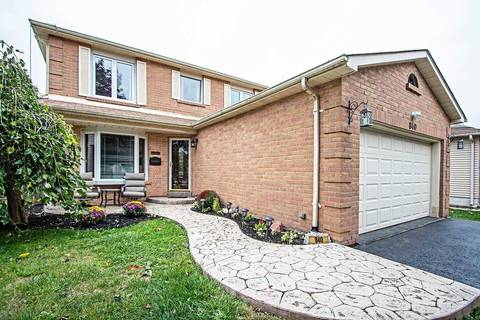 House for sale at 840 Crowells St Oshawa Ontario - MLS: E4607590
