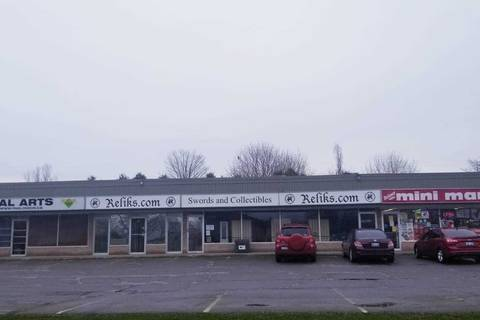 Commercial property for sale at 840 Dulaney Dr London Ontario - MLS: X4739366