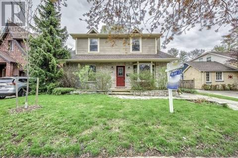 House for sale at 840 Maitland St London Ontario - MLS: 193218
