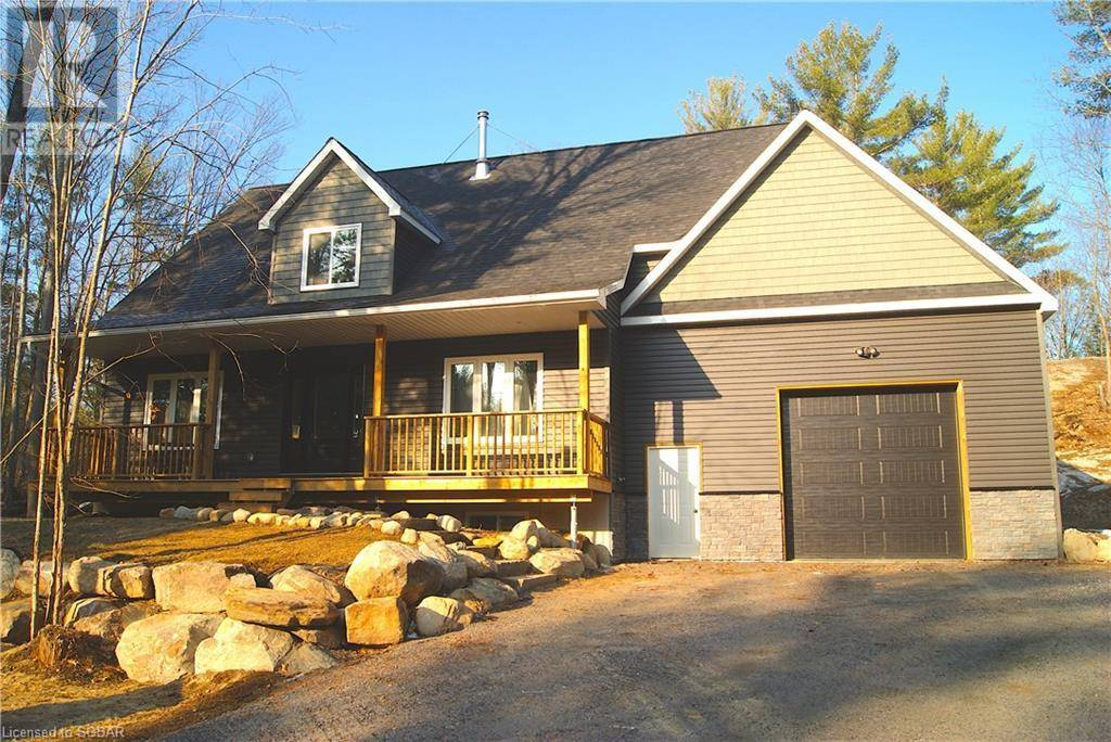 House for sale at 840 Manitoba St Bracebridge Ontario - MLS: 255329