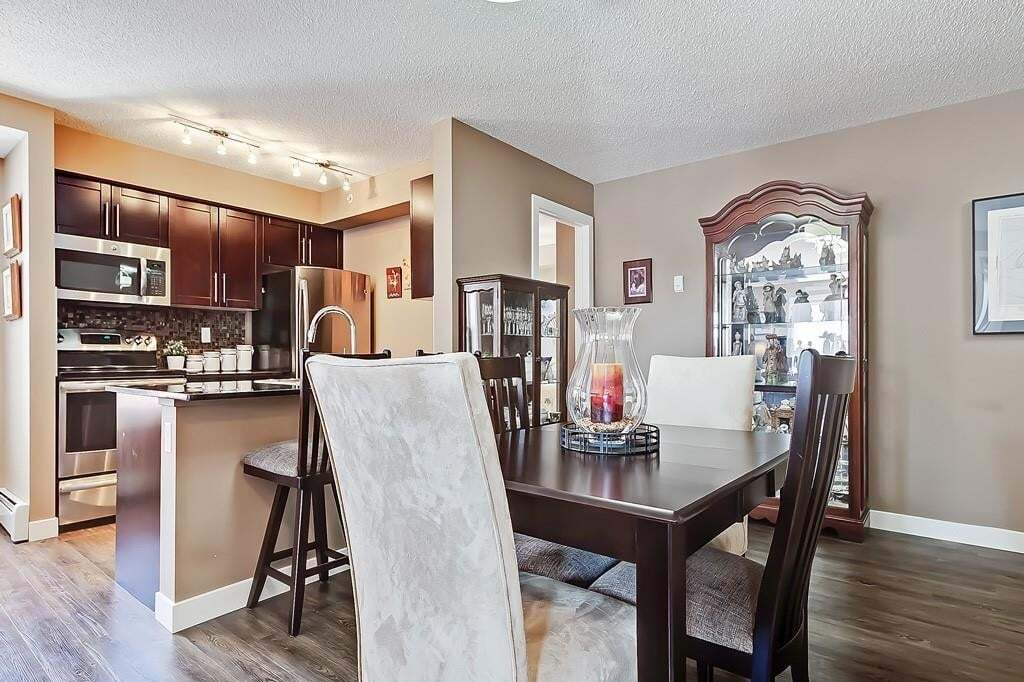 Condo for sale at 403 Mackenzie Wy SW Unit 8402 Downtown, Airdrie Alberta - MLS: C4303577