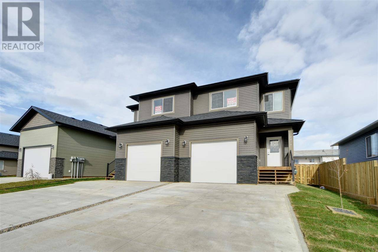 Townhouse for sale at 8404 88th Ave Fort St. John British Columbia - MLS: R2412883
