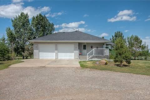 Home for sale at 84053 Range Road 21-1  Rural Lethbridge County Alberta - MLS: LD0165432