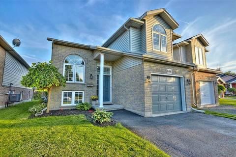 House for sale at 8406 Atack Ct Niagara Falls Ontario - MLS: 30723979
