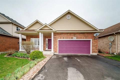 House for sale at 8407 Heikoop Cres Niagara Falls Ontario - MLS: 30728418