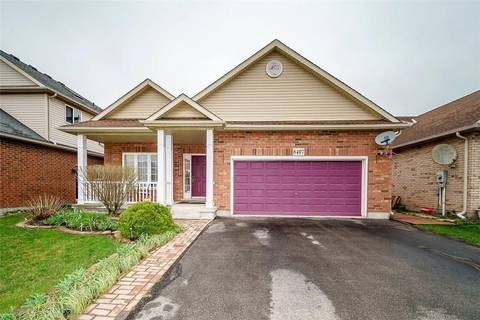 House for sale at 8407 Heikoop Cres Niagara Falls Ontario - MLS: 30728418