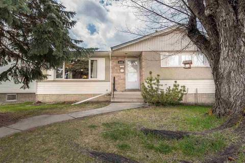 House for sale at 8408 71 St Nw Edmonton Alberta - MLS: E4156127