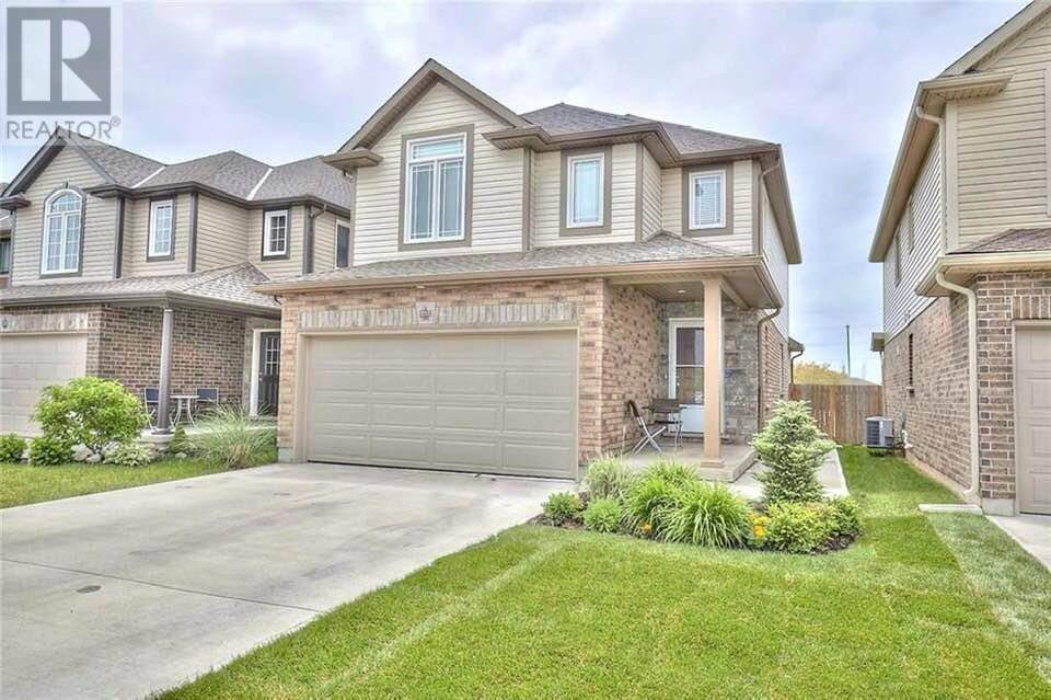 House for sale at 8408 Glavcic Dr Niagara Falls Ontario - MLS: 30760778