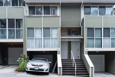 Townhouse for sale at 8408 Millstone St Vancouver British Columbia - MLS: R2497021