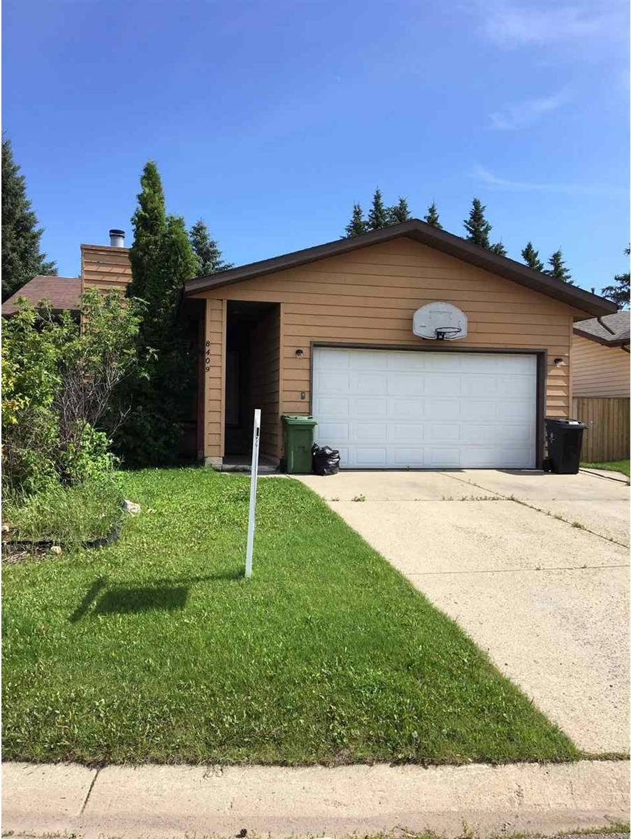 House for sale at 8409 99a Ave Fort Saskatchewan Alberta - MLS: E4168416