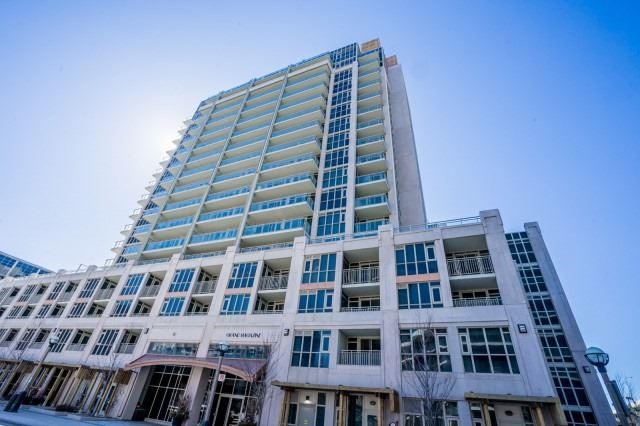 For Sale: 841 - 38 Grand Magazine Street, Toronto, ON | 2 Bed, 2 Bath Condo for $669,000. See 20 photos!