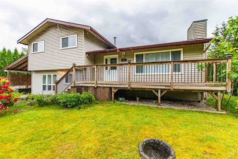 House for sale at 841 Angus Pl Harrison Hot Springs British Columbia - MLS: R2433896