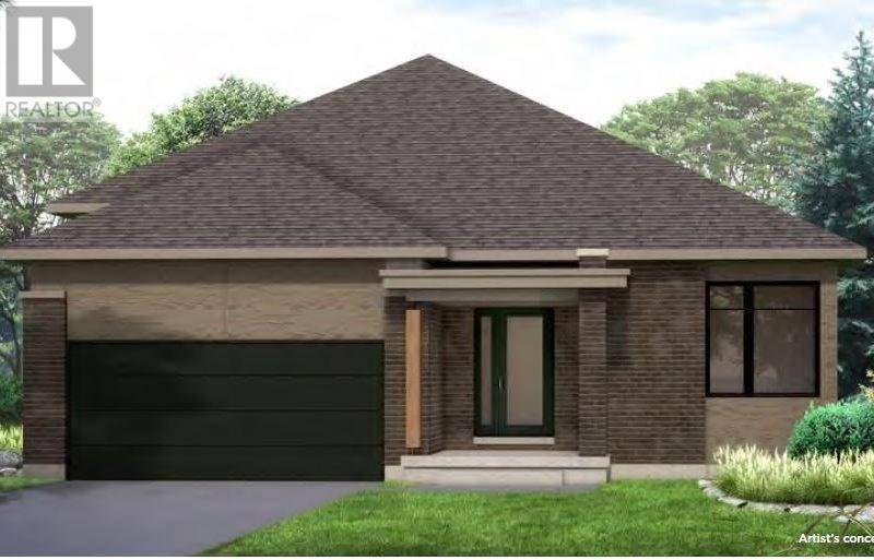 House for sale at 841 Artemis Circ Ottawa Ontario - MLS: 1176504