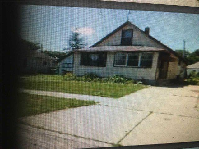 House for sale at 841 Arthur Road Windsor Ontario - MLS: X4195305