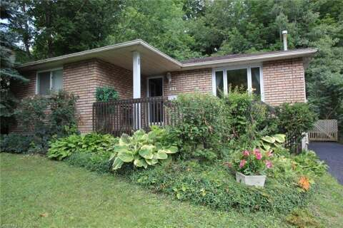 House for sale at 841 Birchwood Dr Midland Ontario - MLS: 40022326