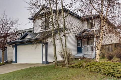 House for sale at 841 Citadel Wy Northwest Calgary Alberta - MLS: C4243993