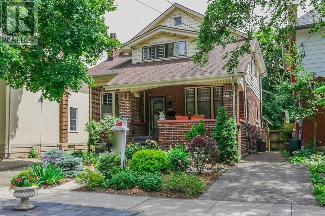 Removed: 841 Dufferin Avenue, London, ON - Removed on 2019-06-25 06:09:10