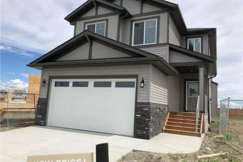 House for sale at 841 Hampshire Cres NE High River Alberta - MLS: C4282218