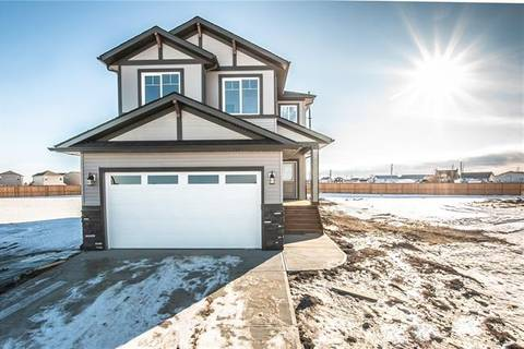 House for sale at 841 Hampshire Cres Northeast High River Alberta - MLS: C4282218